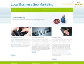 localbusiness-seo.com.au screenshot
