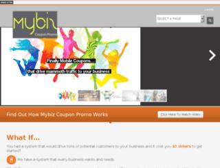 localcoupondeals.com.au screenshot