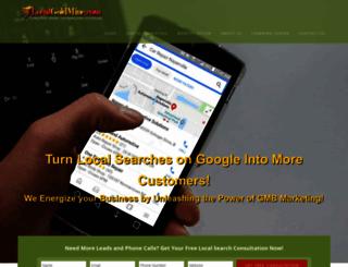 localgoldmine.com screenshot