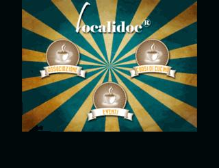 localidoc.com screenshot