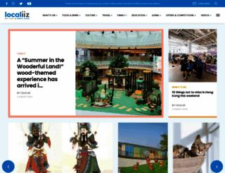 localiiz.com screenshot