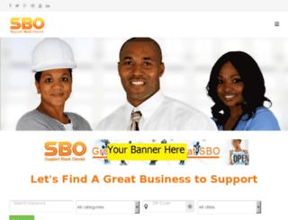 localmarketingtheboss.com screenshot