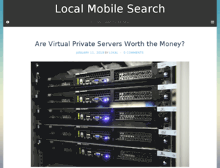 localmobilesearch.net screenshot