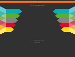 localmusicguide.net screenshot