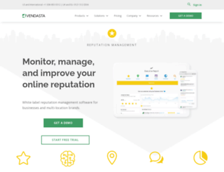 localreputationhero.com screenshot