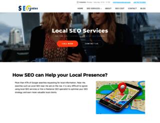 localseoandwebdesign.co.uk screenshot