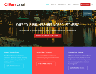 localtemplate1.com screenshot