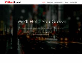 localtemplate2.com screenshot