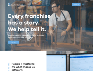 location3.net screenshot