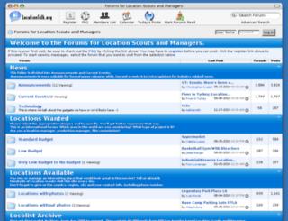 locationtalk.com screenshot