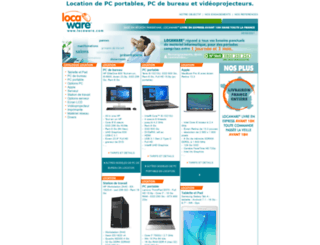 locaware.com screenshot
