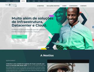 locawebcorp.com.br screenshot