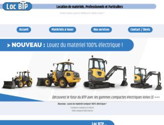 locbtp.com screenshot
