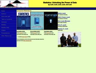 lock5stat.com screenshot