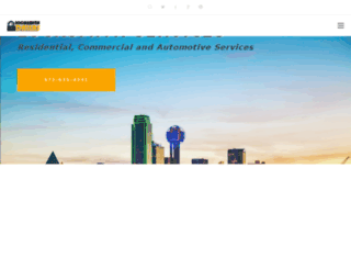 locksmith-dallas.us screenshot