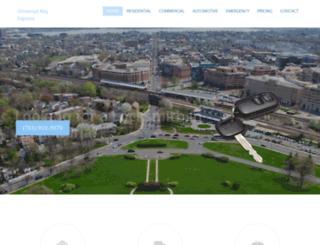 locksmithalexandria-va.com screenshot