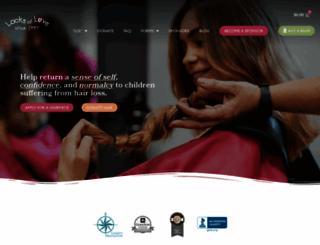 locksoflove.org screenshot
