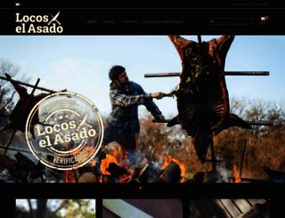 locosxelasado.com screenshot