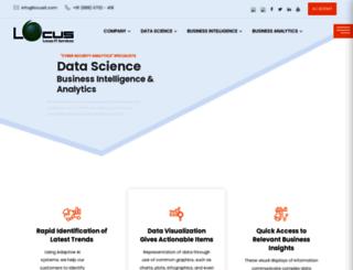 locusit.com screenshot