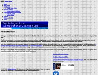 locutus.ucr.edu screenshot