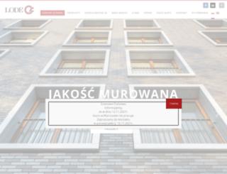 lode.pl screenshot