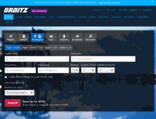 lodging.com screenshot