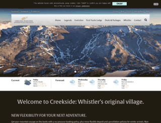 lodgingovations.com screenshot