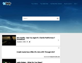 loft1860.serverloft.com screenshot