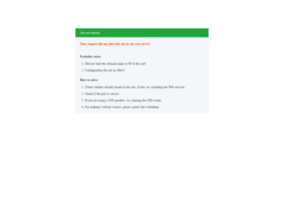 loftytemplates.com screenshot