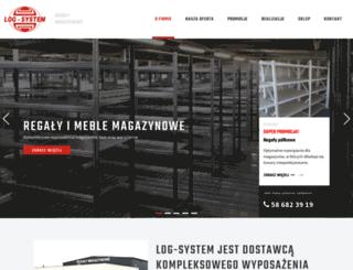 log-system.pl screenshot