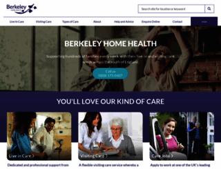 logacare.com screenshot