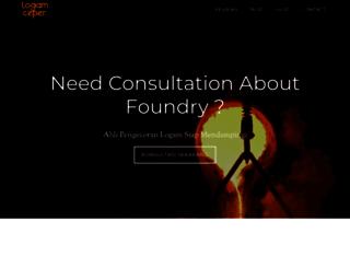 logamceper.com screenshot
