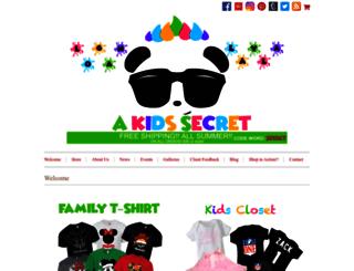 loganslocker.indiemade.com screenshot