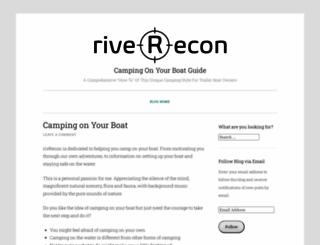 loggedon.com.au screenshot