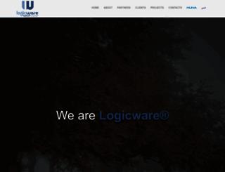 logicware.sa screenshot