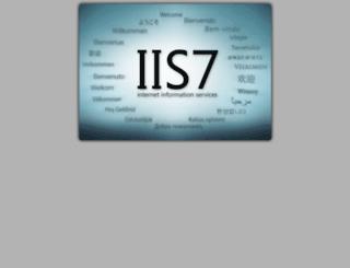 login.adactioninteractive.com screenshot