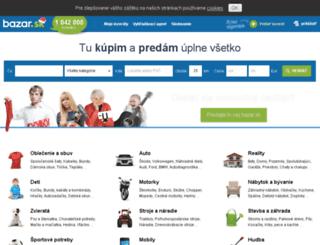 login.hyperinzercia.sk screenshot