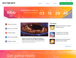 login.leaguetoolbox.com screenshot