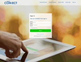 login.nettalk.com screenshot