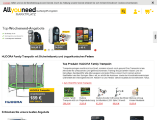 login.postpay.de screenshot