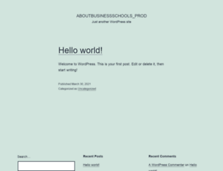 loginstudents.com screenshot