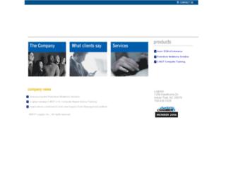 logisys.biz screenshot