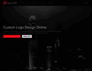 logo-asia.com screenshot