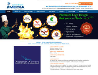 logo-company.in screenshot
