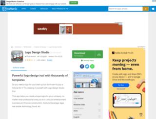 logo-design-studio-pro.en.softonic.com screenshot