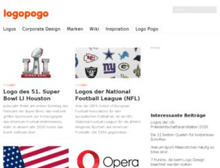 logo-pogo.de screenshot