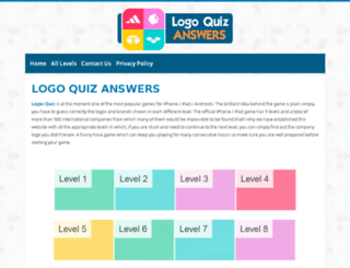 logo-quizanswers.com screenshot