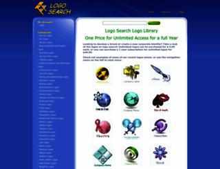 logo-search.com screenshot