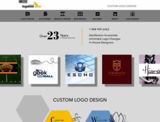 logobee.com screenshot