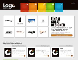 logodesign.com screenshot